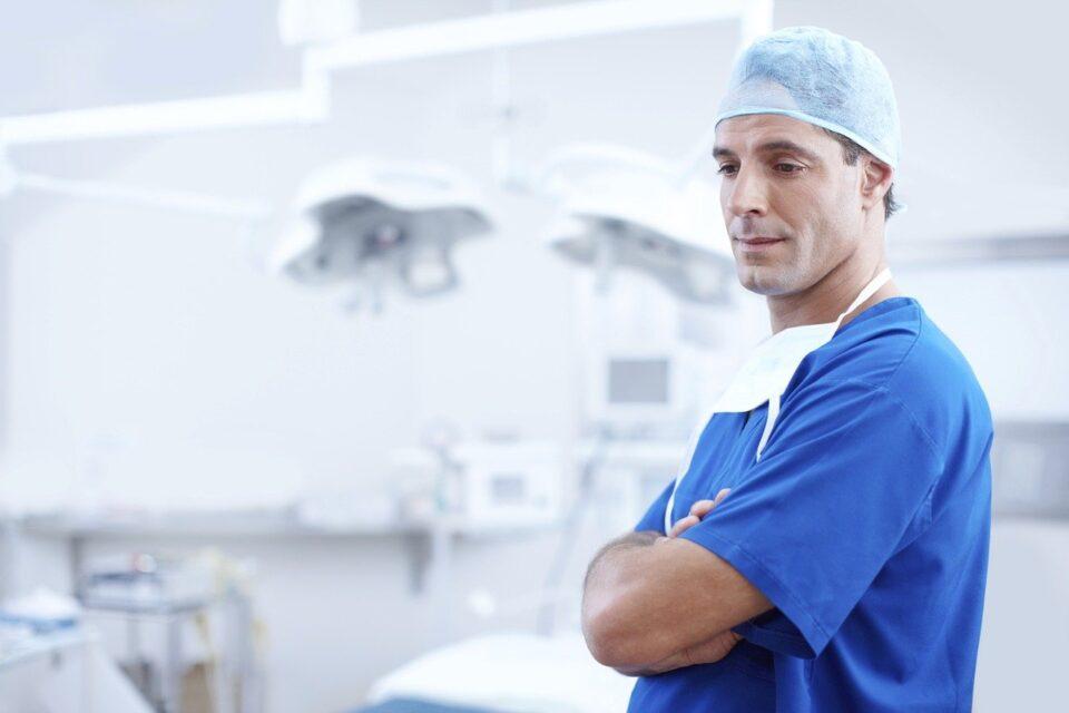 Czas oczekiwania na wizytę u lekarza specjalisty
