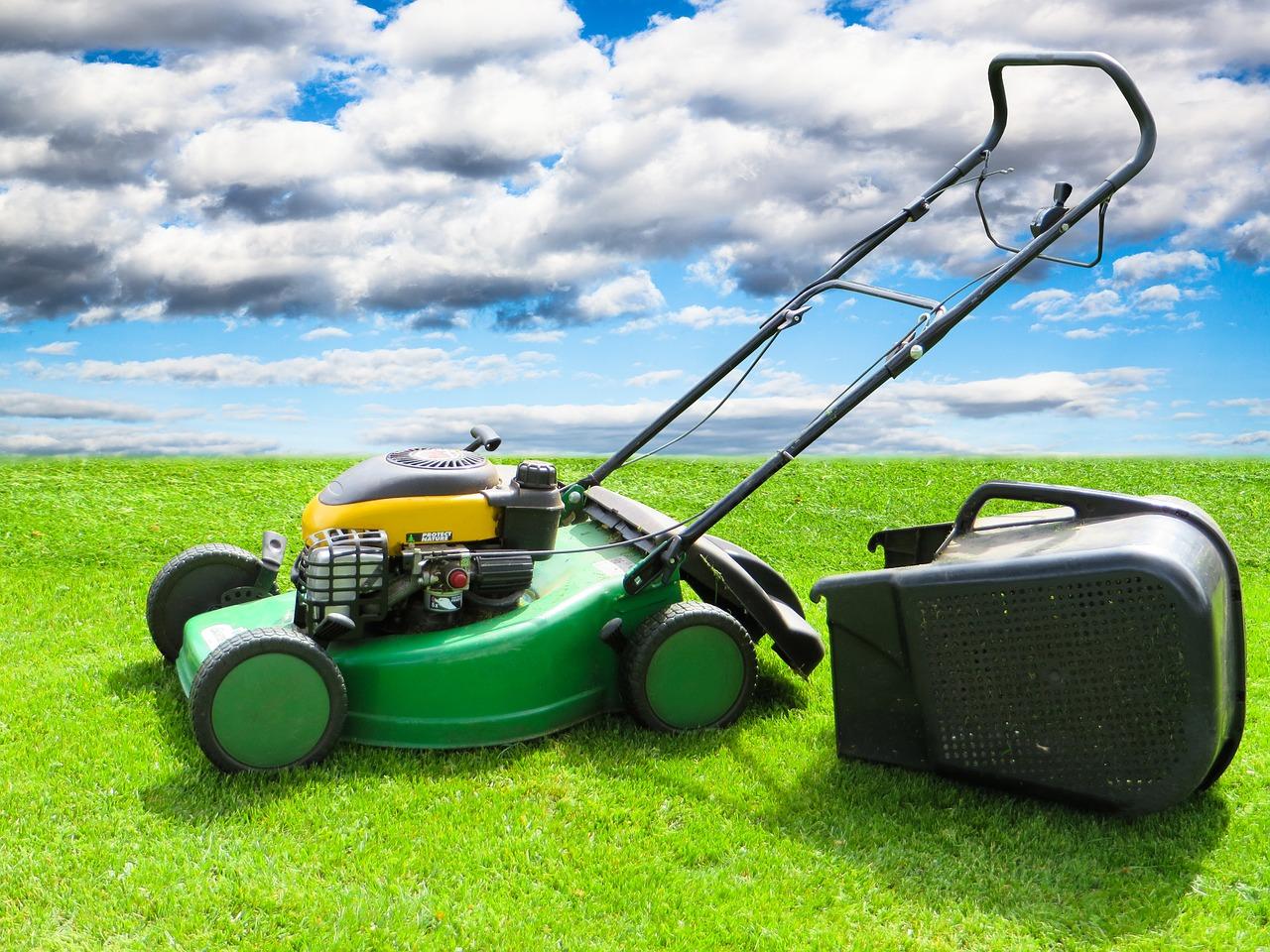 Zabezpieczenie narzędzi ogrodniczych przed zimą
