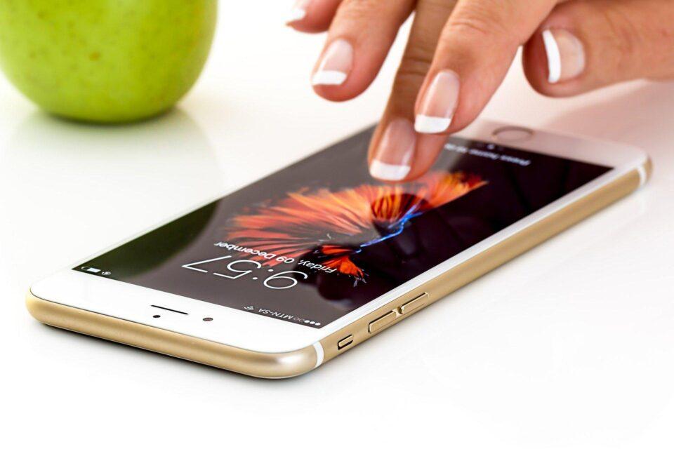 Aplikacje na telefon dla kobiet