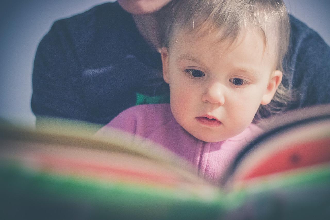 Czym się kierować przy wyborze dobrej książki dla dzieci?