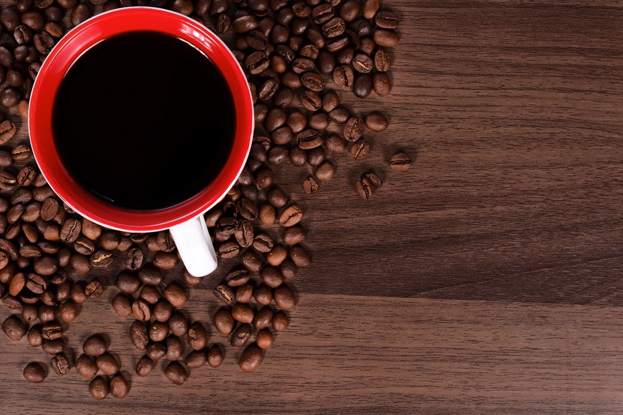 Nadciśnienie, a kawa