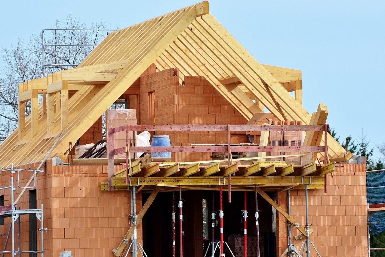 Ochrona na budowie